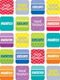 Creative Teaching Press Spanish Rewards Stickers (8238)