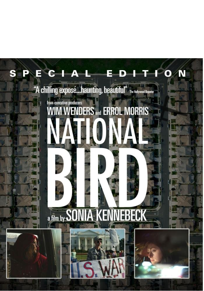 National Bird [Blu-ray]