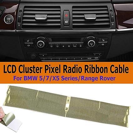 Jonathan-Shop - 9x4cm Track Dead Pixels Repairs Ribbon Cable