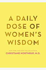 A Daily Dose of Women's Wisdom Kindle Edition