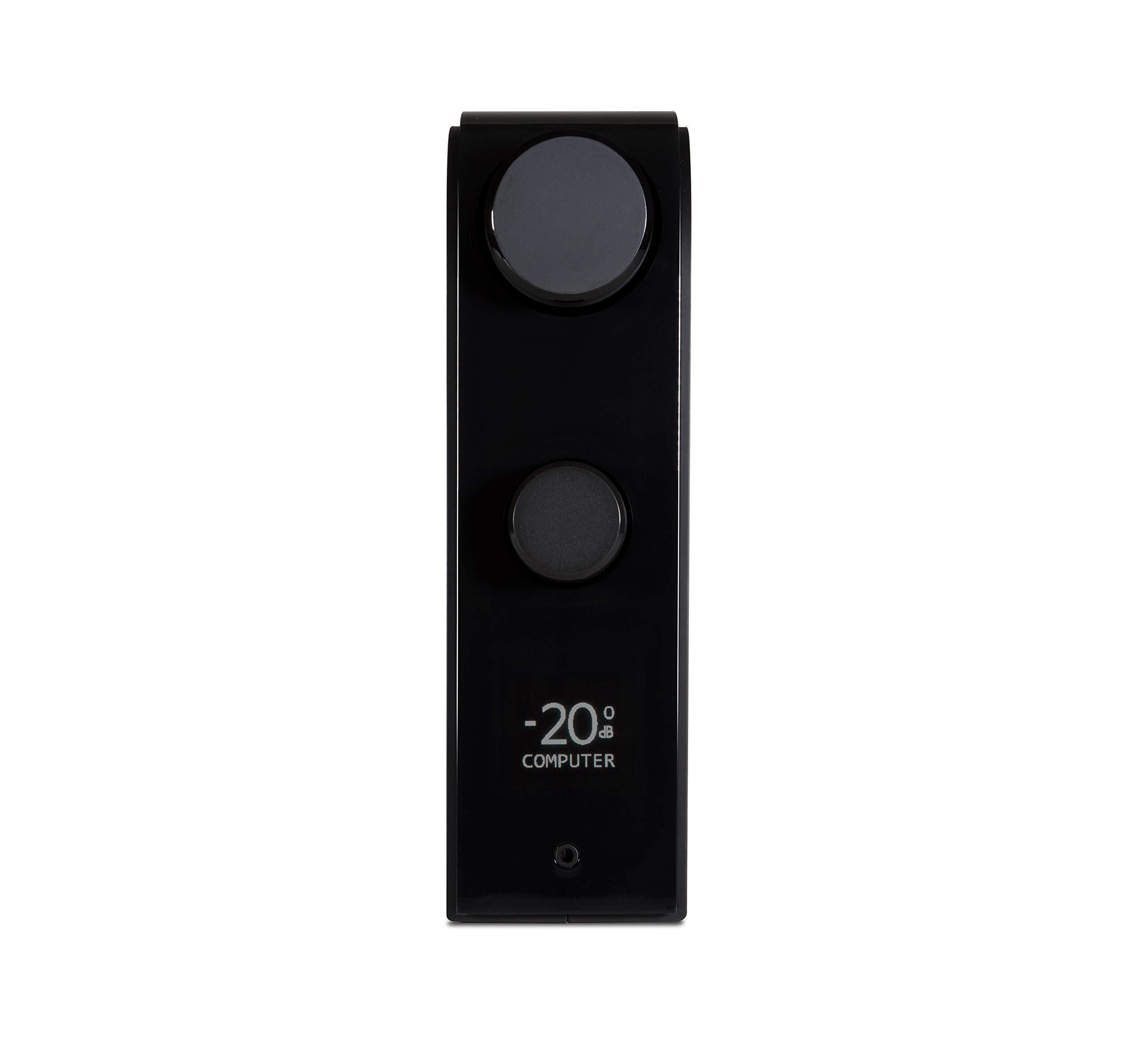 NAD - D 3045 HybridDigital DAC/Amplifier by NAD Electronics (Image #3)