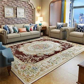 Uberlegen WXP Teppiche Und Decken / Teppiche European Style Big Teppich Wohnzimmer  Schlafzimmer Nachttischdecke Sofa Couchtisch