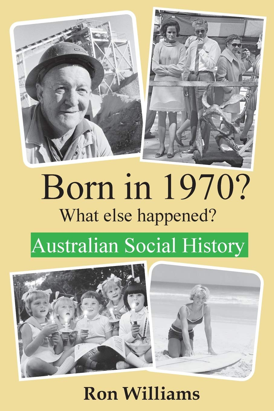 Born in 1970? What else happened?! 32 Born in 19xx? What Else ...