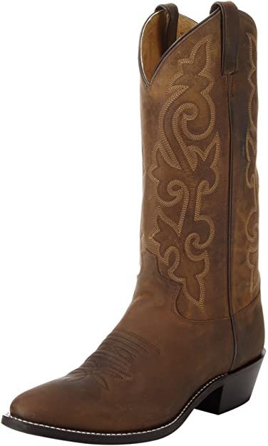 Justin Boots Classic Western Boot