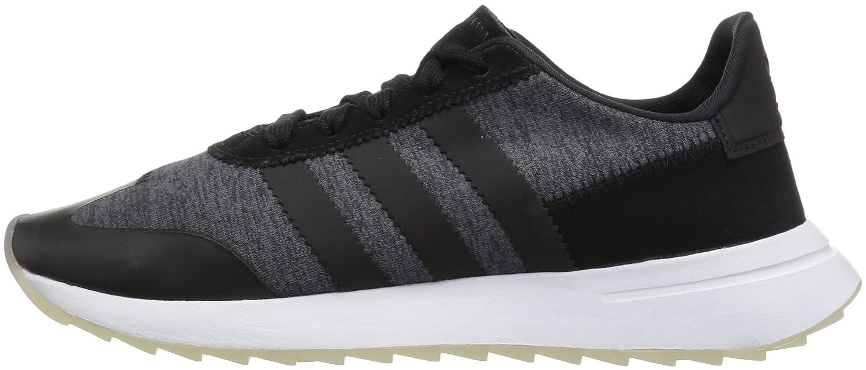 adidas Originals Women's FLB_Runner W Running US|Core Shoe B071HVVK2C 10 B(M) US|Core Running Black/White/Grey Five 2a6ffc