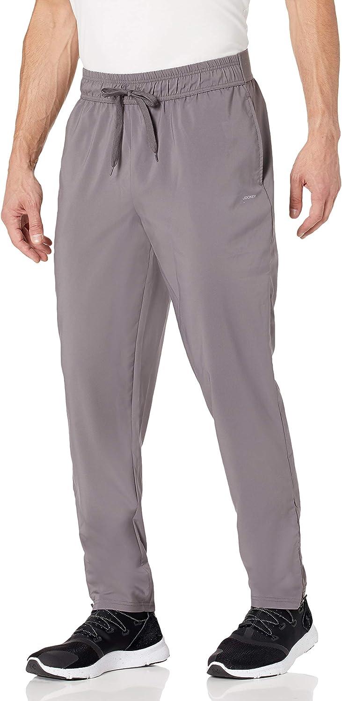 Jockey Men's Active Woven Pant at  Men's Clothing store