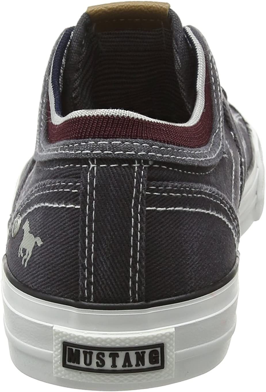 MUSTANG Herren 4127 303 9 Sneaker