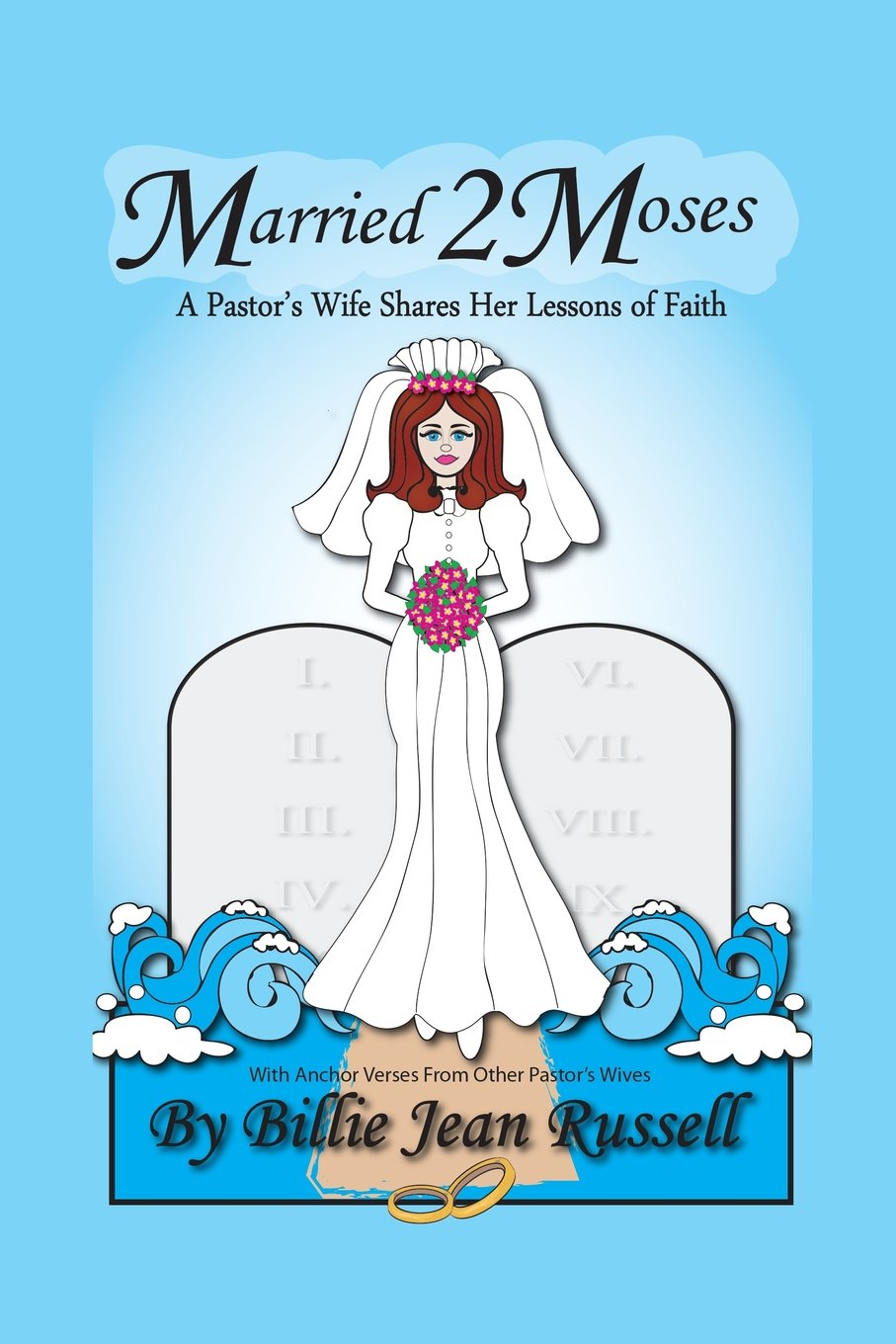 Married 2 Moses