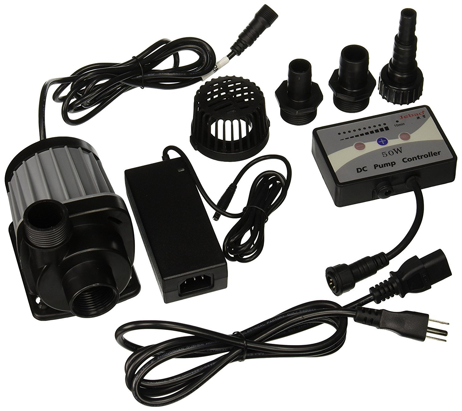 Jebao DCT Marine Controllable Water Pump by Jebao