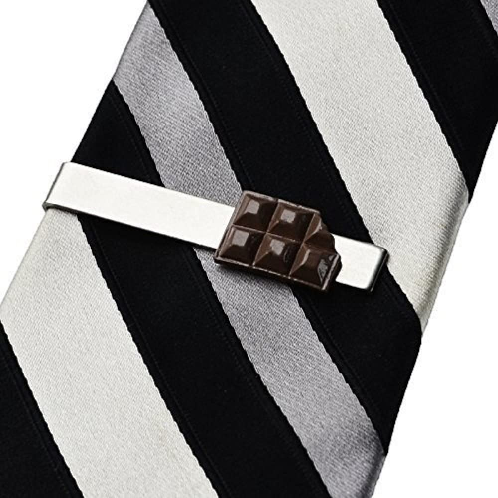 Quality Handcrafts Guaranteed Boombox Tie Clip