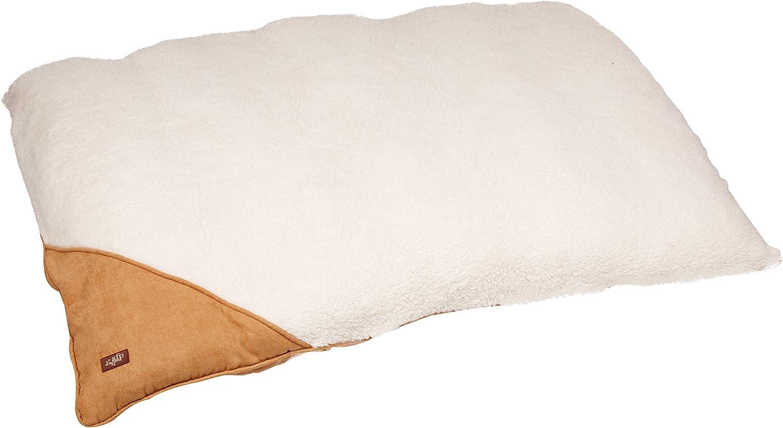 S Gris ALL FOR PAWS AFP5350 Colchoneta para Perros Pillow Lamb Dog