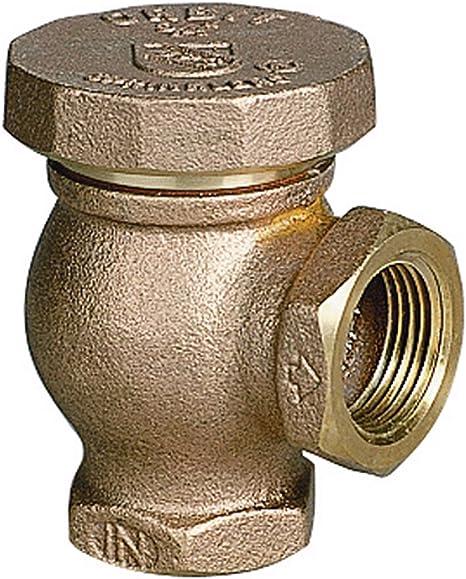 16 to 30-Inch Orbit WaterMaster Underground 37330 Aluminum Adjustable Riser with Adjustable Nozzle