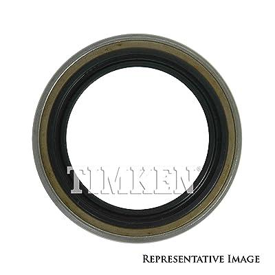 Timken 5756 Wheel Seal: Automotive