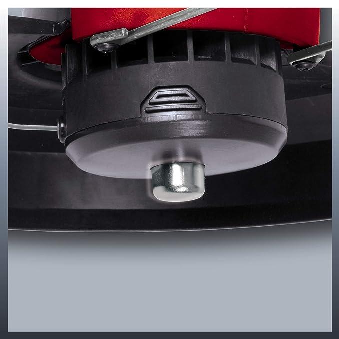 Einhell GE-ET 5027 - Recortabordes eléctrico, 500W, 230V (corte de ...