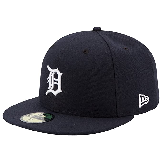 2610146ec4f7b New Era TSF 59fifty Detroit Tigers Gorra  Amazon.es  Ropa y accesorios