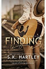 Finding You (The Finding Series) (Volume 1) Paperback