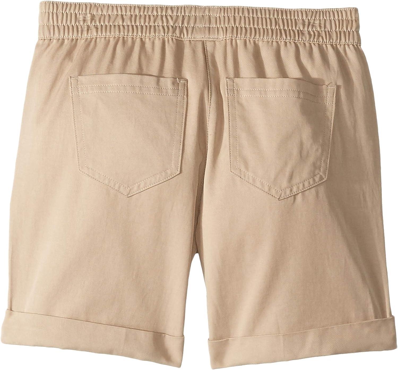 Big Kids Nautica Kids Girls Twill Shorts