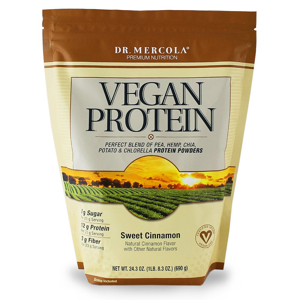 mercola how to choose a protein powder