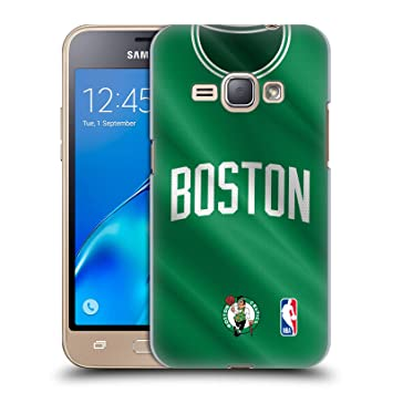 hot sale online 7ed8a 2b70d Official NBA Road Jersey 2018/19 Boston Celtics Hard: Amazon ...