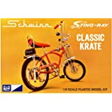MPC Schwinn Sting Ray 5-Speed Bike 1:8 Scale Model Kit