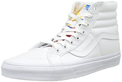 Mens Ua Sk8-Hi Reissue Hi-Top Sneakers Vans LZfuo