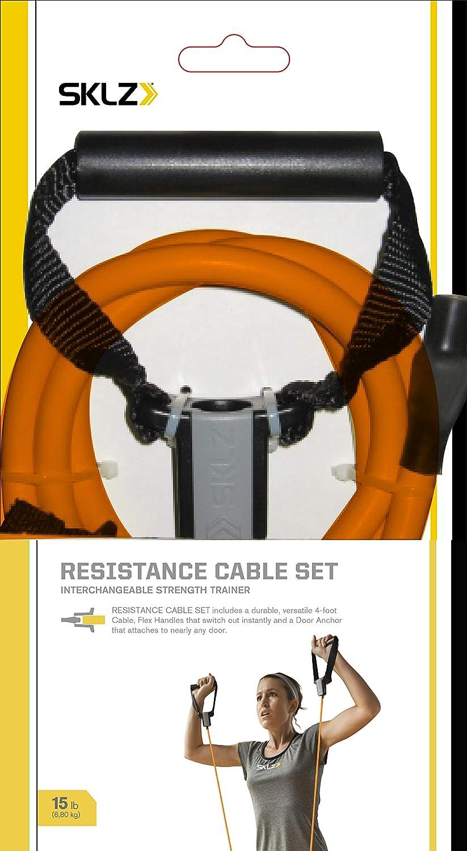 SKLZ Resistance Cable Set 20 lbs
