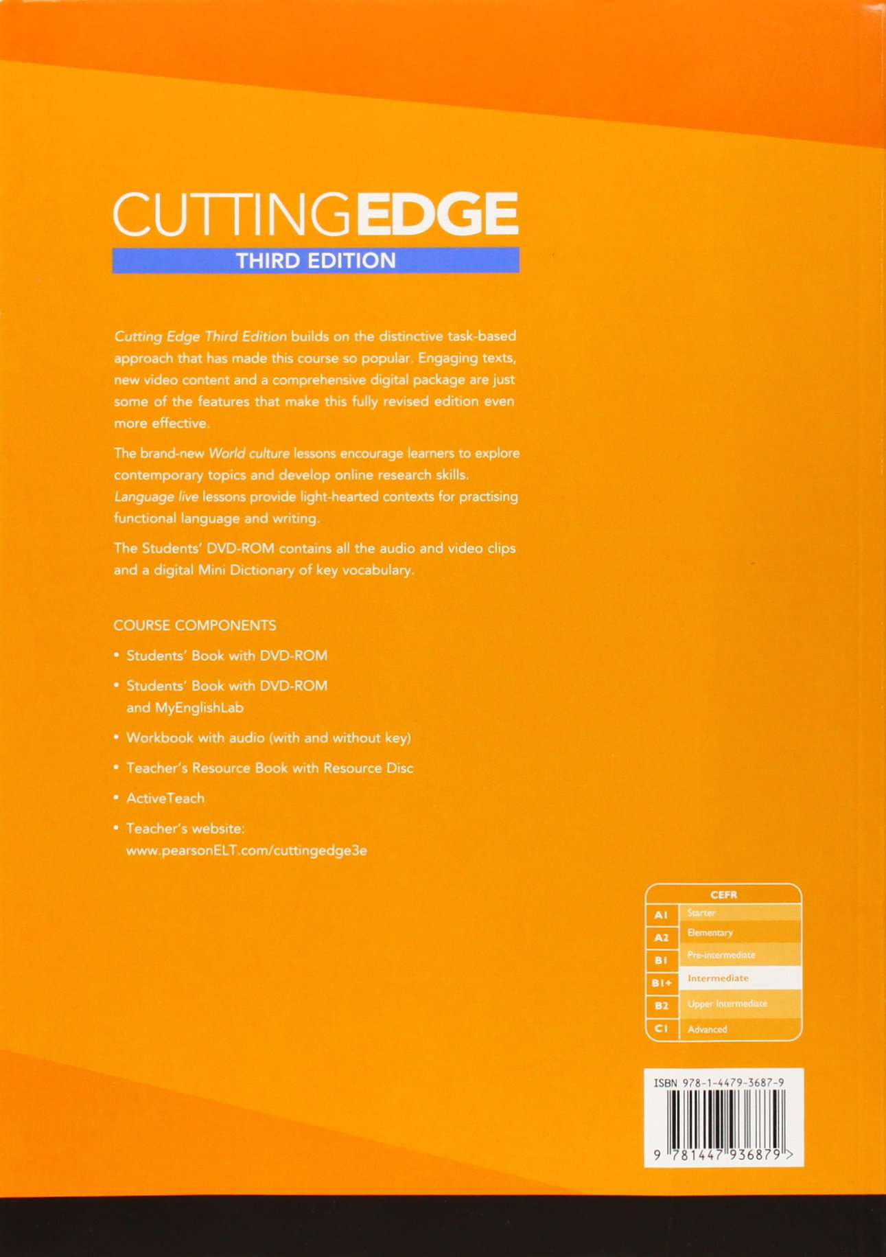 New Cutting Edge Advanced Pdf