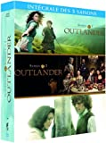 Outlander - Saisons 1, 2, 3 [Blu-ray] [Blu-ray]