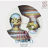 POPMAN'S WORLD~All Time Best 2003-2013~