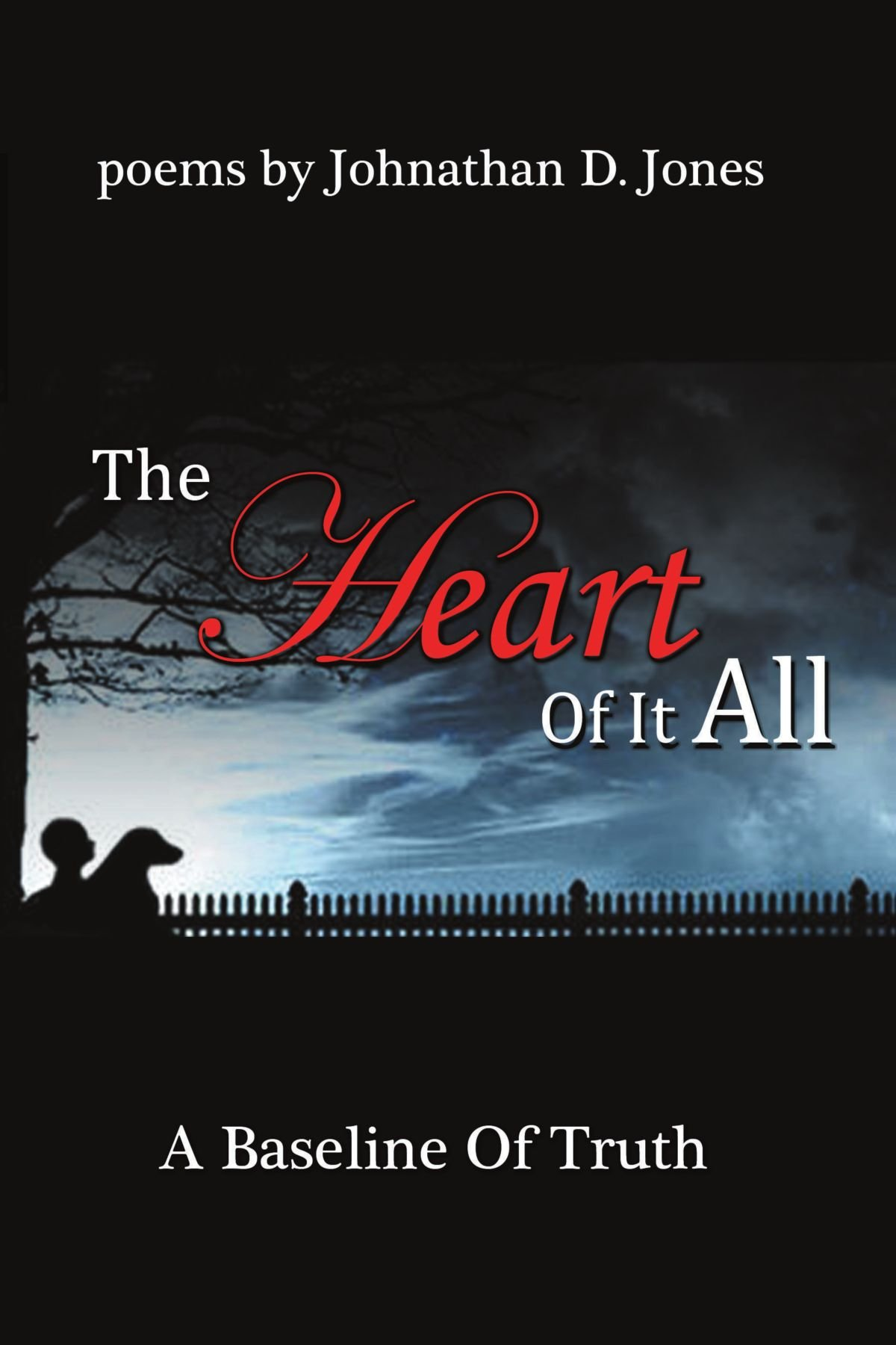 Download The Heart Of It All: A Baseline Of Truth ebook