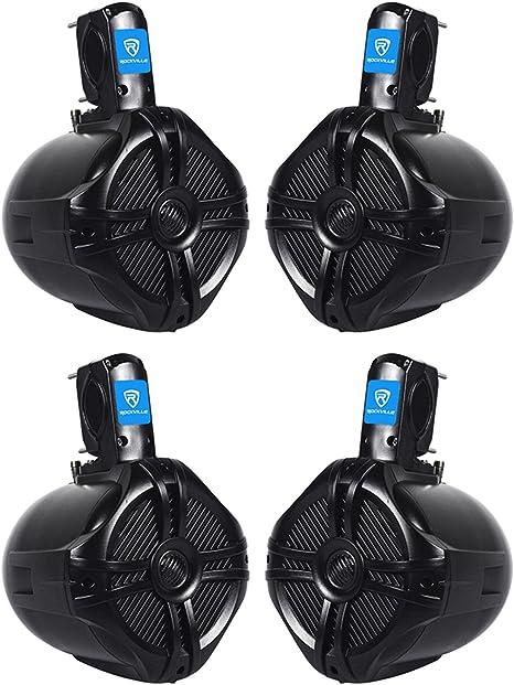 amazon wakeboard tower speakers