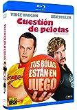 Cuestión de pelotas [Blu-ray]