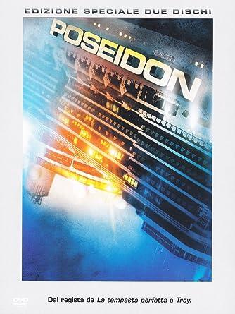 Poseidon 2006 Se 2 Dvd Amazon Ca Emmy Rossum Josh Lucas Kurt Russell Mia Maestro Richard Dreyfuss Wolfgang Petersen Dvd