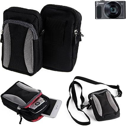 XiRRiX Tasche Case Schutzhülle für Canon Ixus 175