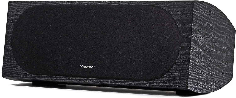 Pioneer SP-C22 Andrew Jones Designed Center Channel Speaker (Renewed)