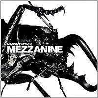 Mezzanine(2LP Vinyl)