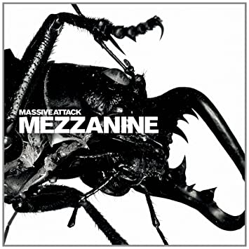 Image result for massive attack mezzanine