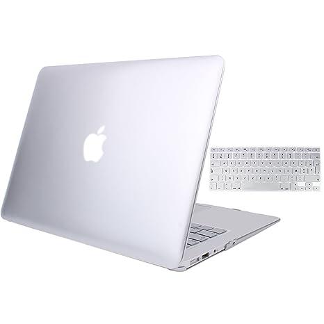 lianguk carcasa Macbook pro 13 pulgadas carcasa rígida ...