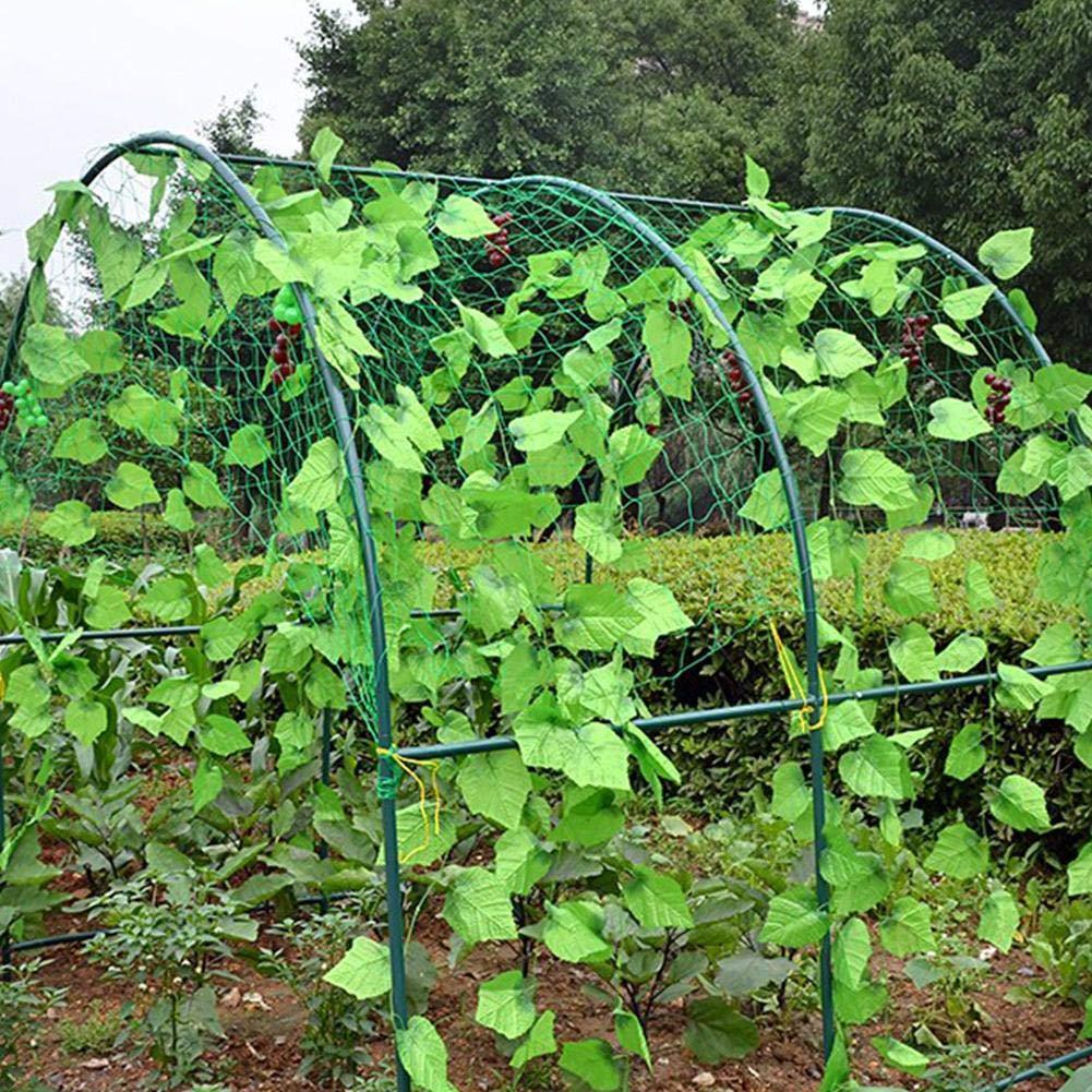 Liana IRWIN red de escalada de jardinería, red de enrejado de ...