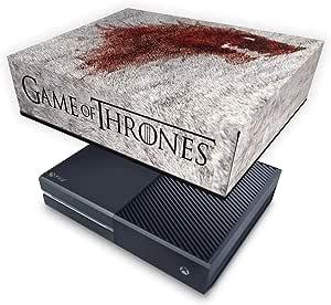 Capa Anti Poeira para Xbox One Fat - Game Of Thrones #A