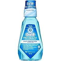 Oral-B Deep Clean Mouthwash, 500ml
