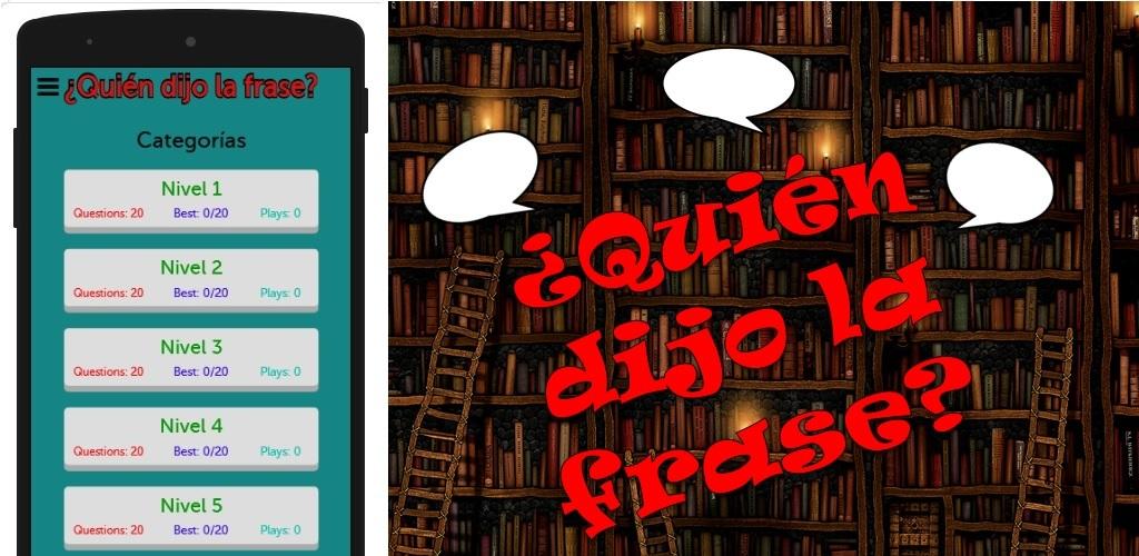 Trivial frases célebres: Amazon.es: Appstore para Android