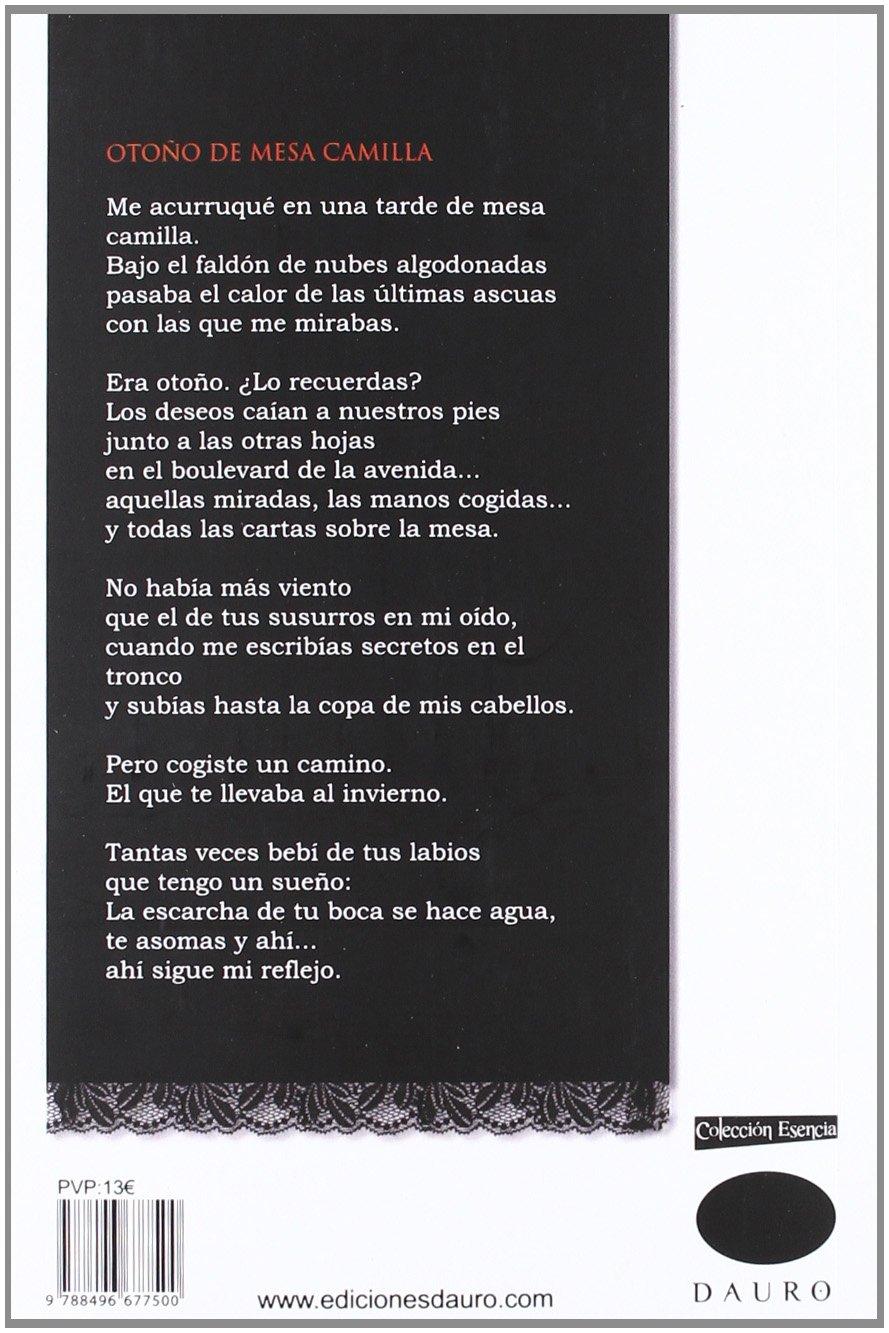 Versos desabrochados: Alicia Choin Malagón: 9788496677500 ...