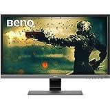 "BenQ EW2480 24-inch 1080p Eye-Care IPS LED Monitor 28"" 4k, 1ms EL2870U"
