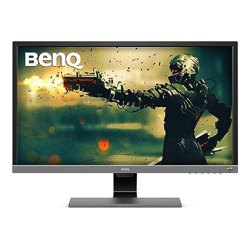 BenQ EL2870U 28 inch HDR 4K Gaming Monitor review