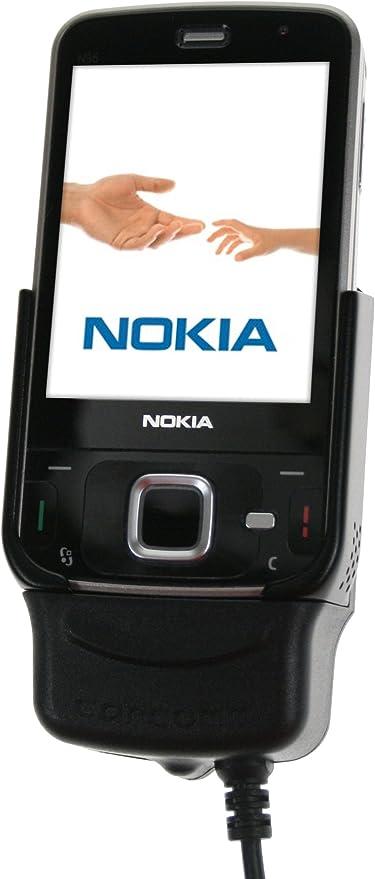Carcomm CMPC-176 Mobile Smartphone Cradle Nokia N96: Amazon.es ...