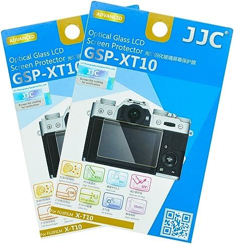 Soft Screen Protector Film for Fujifilm X-T30 X-T20 X-T10 X-T100 X-E3 Cameras