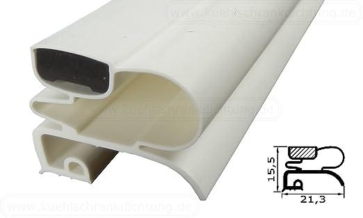 Kühlschrank Dichtung Universal : Magnetdichtung profil klein b 2500mm inkl. magnetband farbe