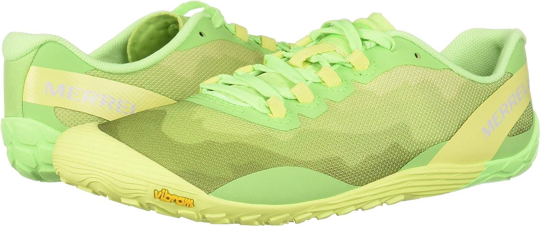 Chaussures de Fitness Femme Merrell Vapor Glove 4