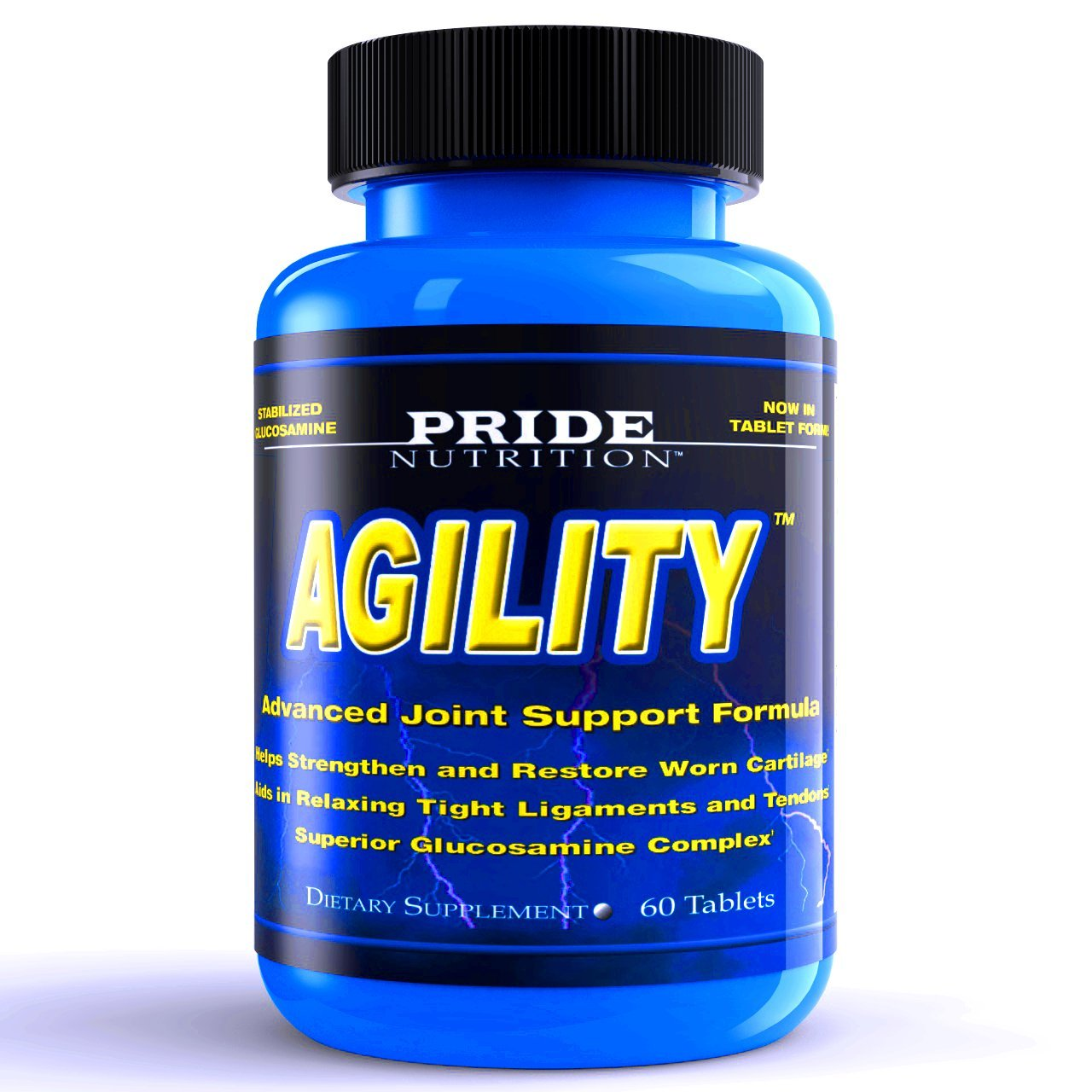 The most effective joint pills. Tablets for joints and ligaments